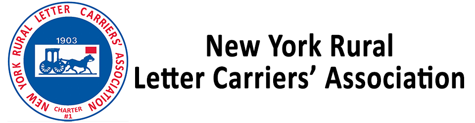 New York Rural Letter Carriers' Association